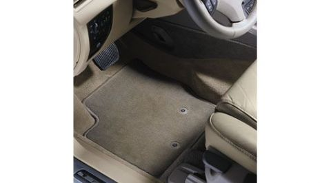 XC90 Carpet Floormats